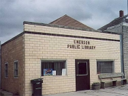 Emerson Public Library