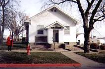 Eustis Public Library