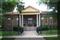Fairbury Public Library