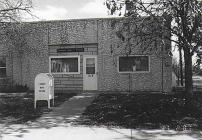 Farnam Public Library