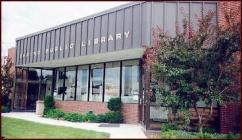 Gering Public Library