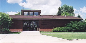 Gordon City Library