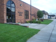 Hartington Public Library