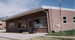 Hayes Center Public Library