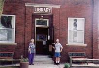 Meadow Grove Public Library