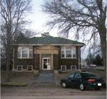 Brenizer Public/Kilfoil Township Library