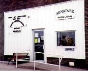 Minatare Public Library
