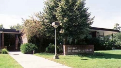 Jensen Memorial Library