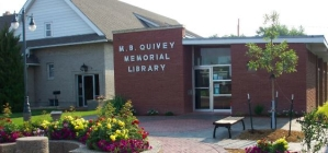 Mitchell Public Library