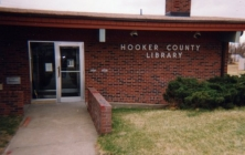 Hooker County Library