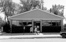 Newman Grove Public Library