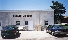 Orchard Public Library