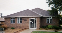 Osmond Public Library