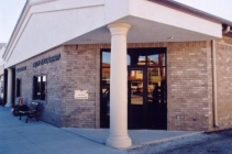 Paxton Public Library