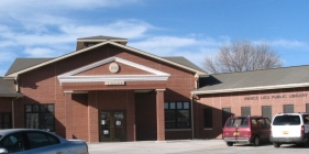 Lied Pierce Public Library