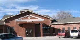 Lied Pierce Public Library