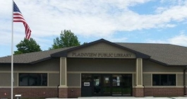Plainview Carnegie Library
