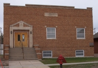 Rushville Public Library