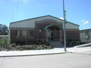 Saint Edward Public Library