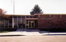 Sidney Public Library