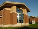 South Sioux City Public Library