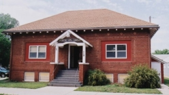 Spencer Township Library