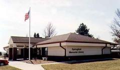 Springfield Memorial Library