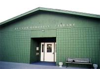 Sutton Memorial Library