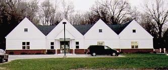 Tecumseh Public Library