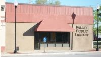 Valley Public Library