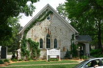 Weeping Water Public Library