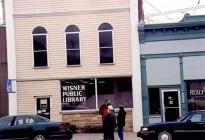 Wisner Public Library