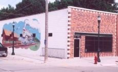 Hooper Public Library