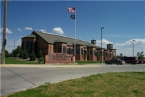 Alliance Public Library