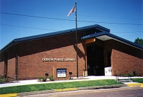 Gibbon Public Library