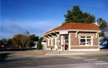 Big Springs Public Library