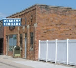 Overton Community Library