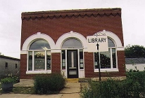 Talmage Public Library