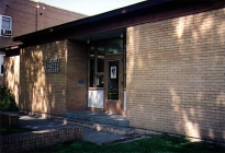 Thomas County Library