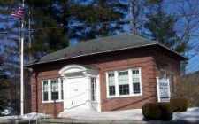 Holderness Free Library