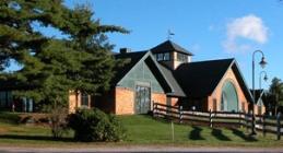 Hopkinton Town Library