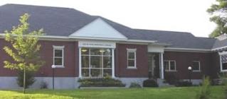 Oscar Foss Memorial Library
