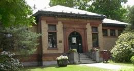 Gordon-Nash Library