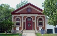 Josiah Carpenter Library