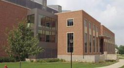 Kolenbrander-Harter Information Center and Library