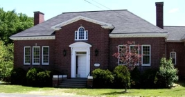 Gafney Library, Inc.