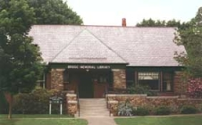 Walpole Town Library