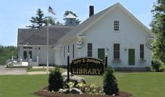 Mary E. Bartlett Library