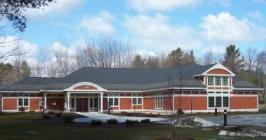Smyth Public Library