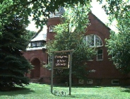 Silsby Free Public Library